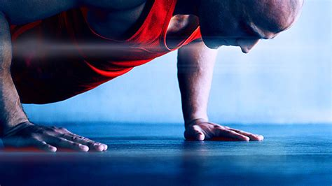 Tip: The Push-Up That Prevents Injuries | T Nation