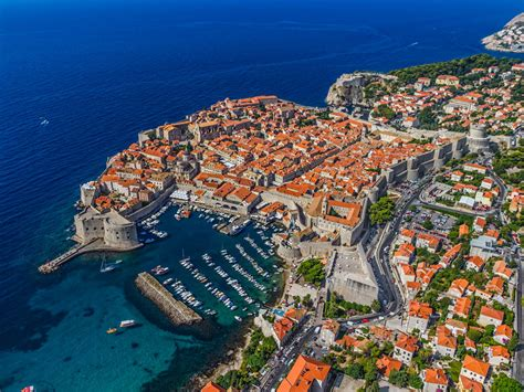 Excursion from Montenegro to Dubrovnik by Boat, Croatia