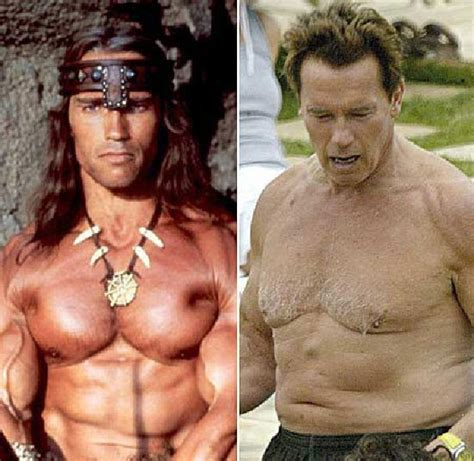 12 Celebrities Whose Weight Transformed Badly – Then Vs Now