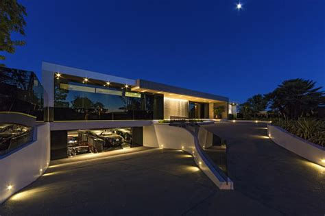 1181 North Hillcrest - Inside the most expensive house in