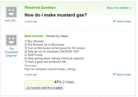 how to make mustard gas?