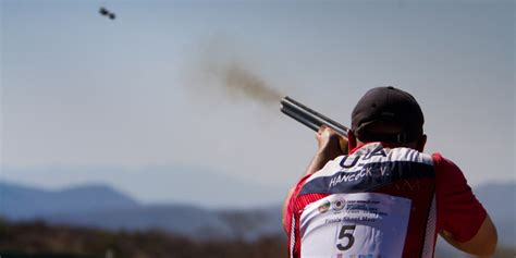 Should Olympic Sport Shooting Events Stop Using Lead Shot