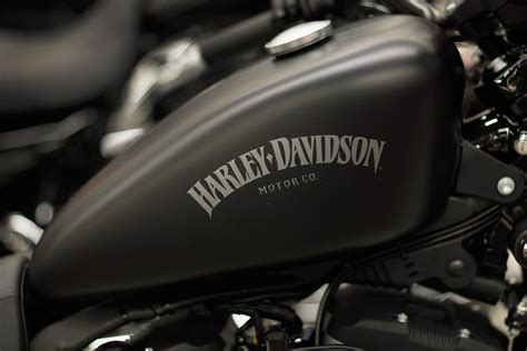 Harley-Davidson Birthday Cake Ideas (with Pictures)   eHow