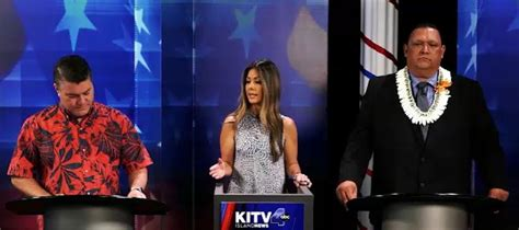 VIDEO: Get to know your State Senator candidates for Dist