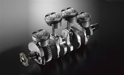 Page 7 - 2009 to 2011 - R1/YZF-R1 revolutionary new engine