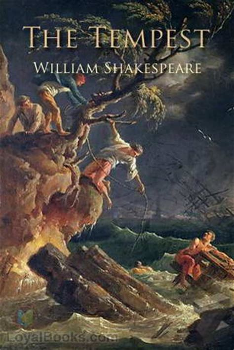 The Tempest by William Shakespeare - Free at Loyal Books