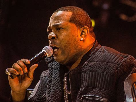 Busta Rhymes Gets In Heated Altercation At Revolt Music