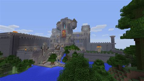 Minecraft on PS4 will make use of the DualShock 4's