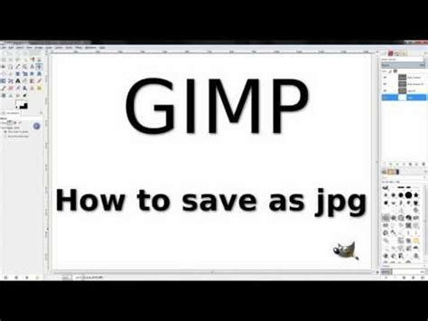How to save as