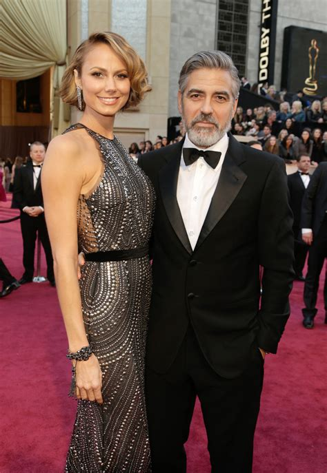 George Clooney's Girlfriends: A Look Back At The Actor's