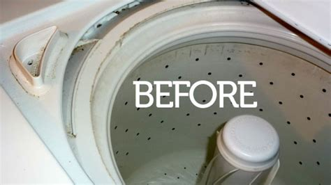 How To Clean Washing Machine: Naturally Clean A Top