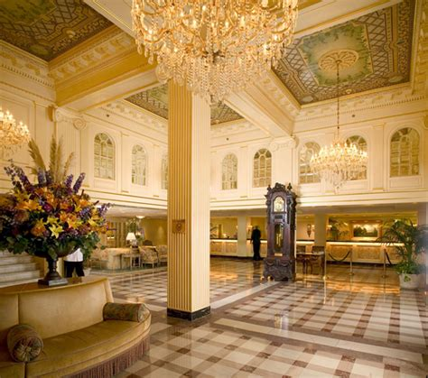 Hotel Monteleone | New Orleans | Hotel/Place of Lodging