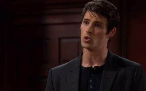 Thomas Gives Forrester Creations A Makeover on The Bold