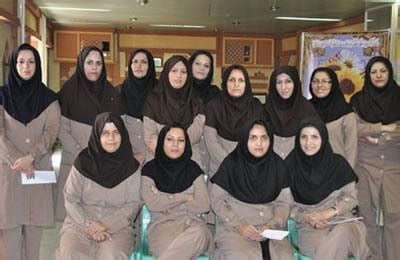Iran: Imprisoned women protest guided tour of Evin Prison