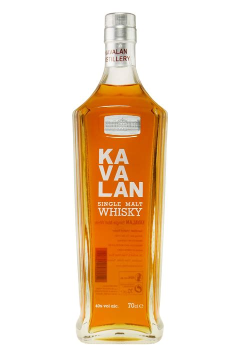 Kavalan Classic Whisky 70 cl