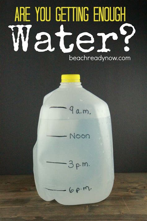 Are you getting enough water?   Herbal Medicine/Home