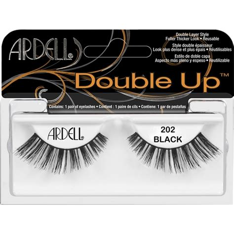 Ardell Professional Double Up Lashes 202 - eleven