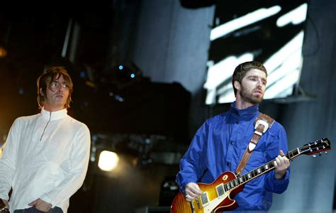 Liam Gallagher responds to the alleged 'huge offer' for
