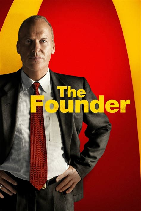 The Founder wiki, synopsis, reviews - Movies Rankings!