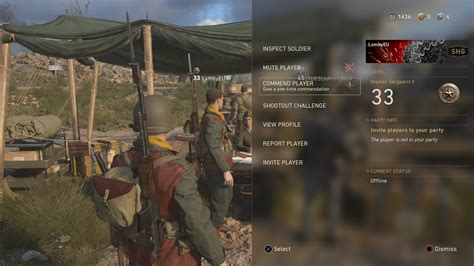 CoD WW2 Multiplayer Guide - Tips and Tricks, Headquarters