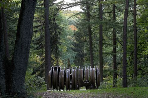 Tony Cragg in Wuppertal | Monumente Online