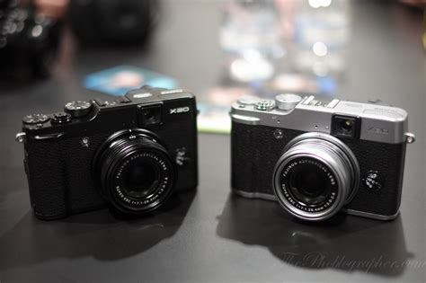 First Impressions: Fujifilm X20 - The Phoblographer