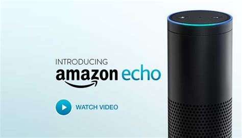 Amazon Has A New Product That You Talk To