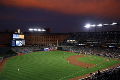 Camden Yards paved a retro revolution — and influenced