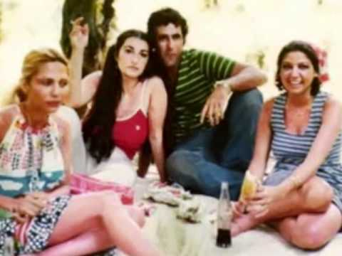 A Look at Life in Iran During the '60s and '70s (31 pics