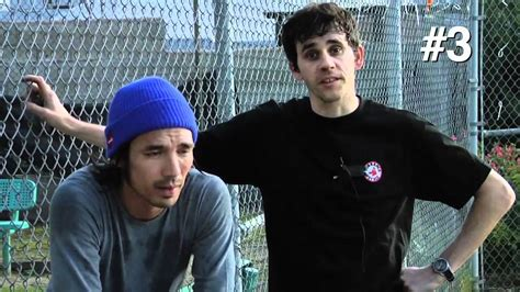 Crailtap's Mini Top 5, Rick McCrank's things to do when