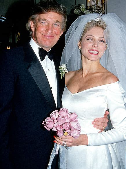 Marla Maples: 6 Things to Know About Donald Trump's Ex