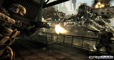 Crysis 2 Review for Xbox 360 - Cheat Code Central