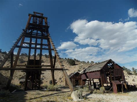 This Spooky Small Town In Utah Could Be Right Out Of A