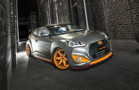 2013 Hyundai Veloster Street Concept Review - Top Speed