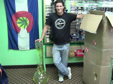 Worlds Biggest Jerome Baker Bong Now At Myxed Up Creations