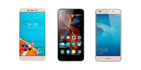 Best Phones under Rs 10,000 in India   March 2018