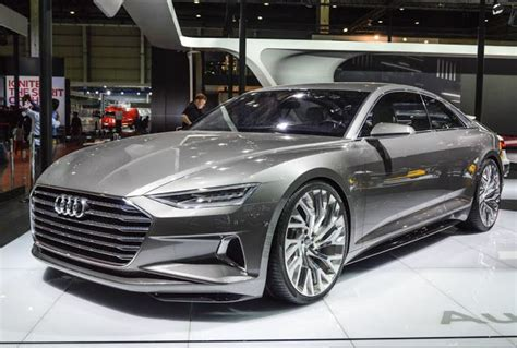 2019 Audi S8 Price, MSRP, coupe, convertible, 4