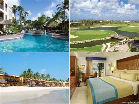 10 Best All-Inclusive Resorts in Aruba (with Photos & Map