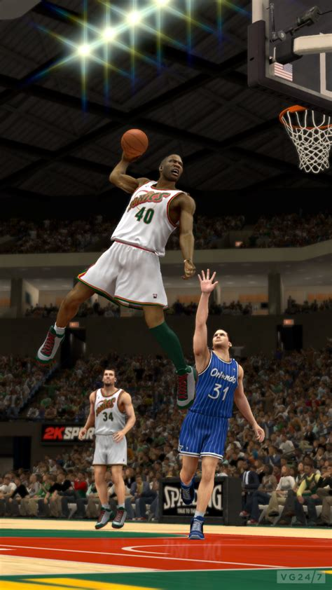 NBA 2K13 - Allen Iverson added to roster, new shots