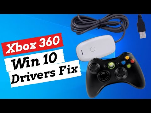XBOX 360 WIRELESS CONTROLLER PC ADAPTER DRIVERS FOR MAC