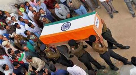 Army Captain killed in Ladakh avalanche   India News,The
