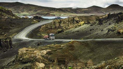 The Assignment – Iceland