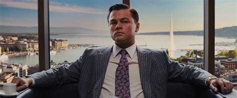 12 Quotes From 'The Wolf Of Wall Street' Which Show How