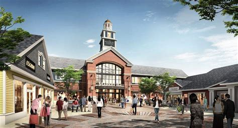 Woodbury Common's new Market Hall to include Chipotle