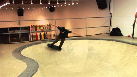 Mike Carroll and Friends Supreme Session - YouTube