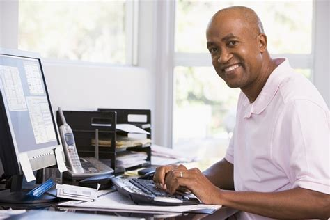 Tips and Healthy Practices for Computer Users • Connect