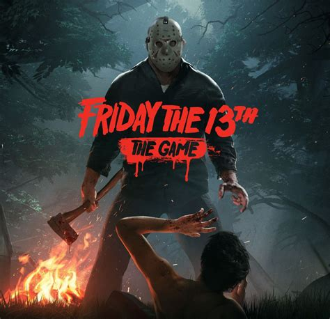 New Games: FRIDAY THE 13TH - THE GAME (PC, PS4, Xbox One