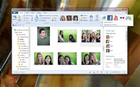 Windows Live Essentials 2011 Leaves Beta, Available For