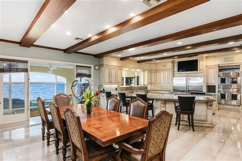 Shaq's ridiculous Florida mansion can be yours for a cool