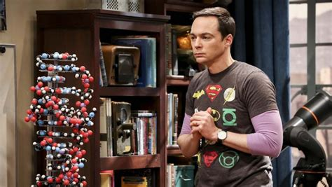 'Big Bang Theory': Why Jim Parsons Walked Away From One of